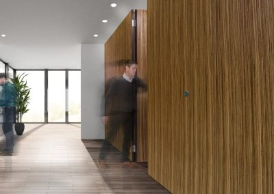 MORE Cubicles