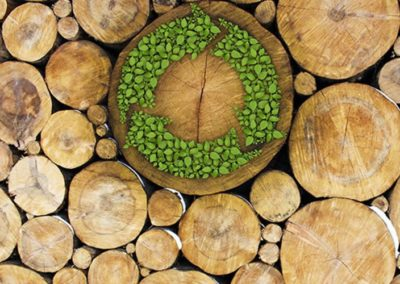 FSC & Sustainable Materials
